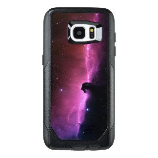 Amazing Horsehead Nebula OtterBox Samsung Galaxy S7 Edge Case