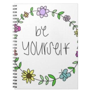 amazing inspiration with nice illustration notebook
