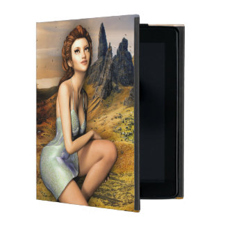Amazing iPad 2/3/4 Case In Fantasy Design