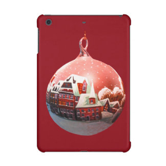 Amazing iPad Mini 2 / 3 Case In Christmas Design