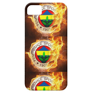 Amazing IPhone case Turkish Team Fenerbahce