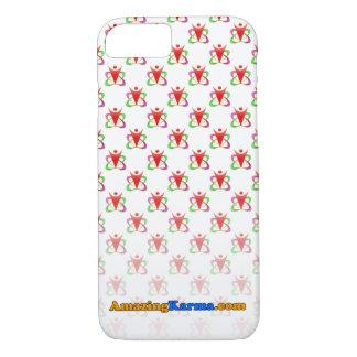 Amazing Karma | AmazingKarma.com Logo iPhone 7 Case