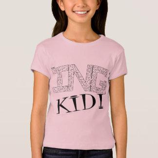Amazing Kid! T-Shirt