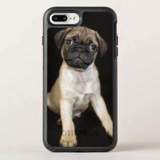 Amazing Little Pug Puppy OtterBox Symmetry iPhone 7 Plus Case