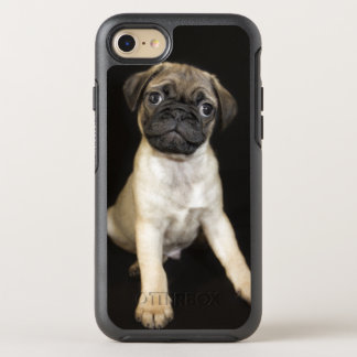 Amazing Little Pug Puppy OtterBox Symmetry iPhone 8/7 Case