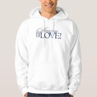 Amazing Love Hoody
