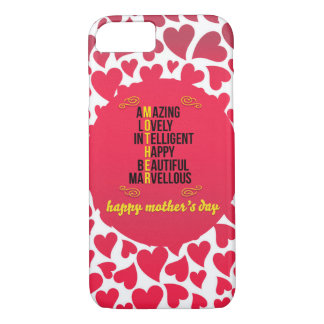 Amazing Mother iPhone 7 Case