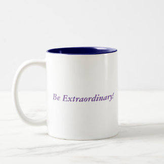 Amazing Mug! Two-Tone Mug