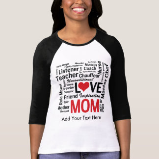 Amazing Multitasking Mom Mother's Day or Birthday T-shirt