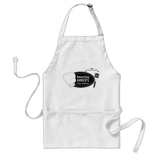 Amazing (name here)'s Cozy Kitchen Standard Apron