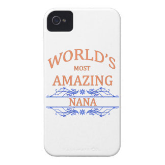 Amazing Nana iPhone 4 Covers