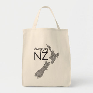 Amazing NZ bag