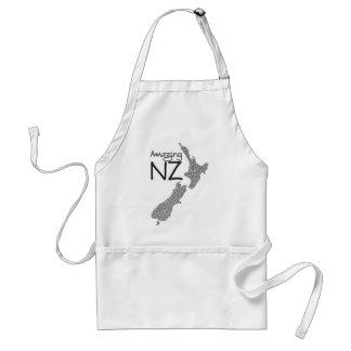 Amazing NZ standard apron