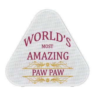 Amazing Paw Paw