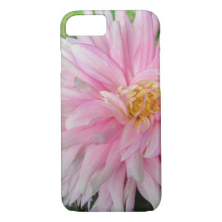 Amazing Pink Dahlia Flower iPhone 7 Case
