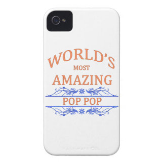 Amazing Pop Pop Case-Mate iPhone 4 Case