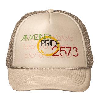 AMAZING PRIDE 2573 CAP