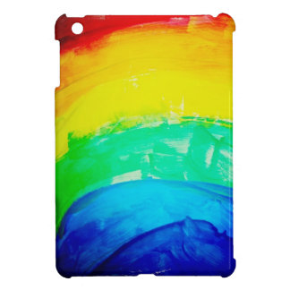 Amazing Rainbow iPad Mini Case