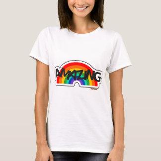 Amazing Rainbow T-Shirt