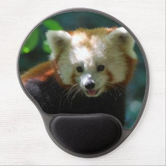 Amazing Red Panda Gel Mousepad