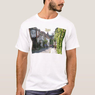 Amazing! Rye England T-Shirt