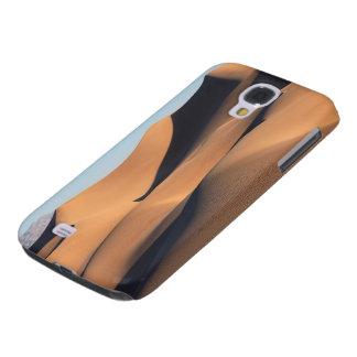 Amazing Shadows of Desert Galaxy S4 Case