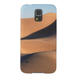 Amazing Shadows of Desert Galaxy S5 Case