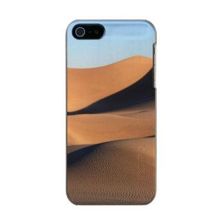 Amazing Shadows of Desert Incipio Feather® Shine iPhone 5 Case