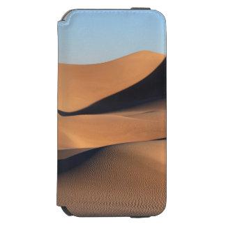 Amazing Shadows of Desert Incipio Watson™ iPhone 6 Wallet Case