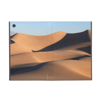 Amazing Shadows of Desert iPad Mini Cover