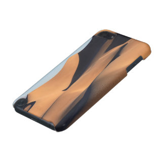 Amazing Shadows of Desert iPod Touch 5G Case