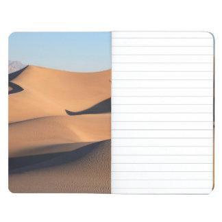 Amazing Shadows of Desert Journal