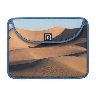 Amazing Shadows of Desert Sleeve For MacBooks