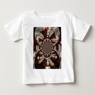 Amazing Snowman Baby T-Shirt