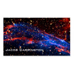 Amazing Space Double-Sided Standard Business Cards (Pack Of 100)