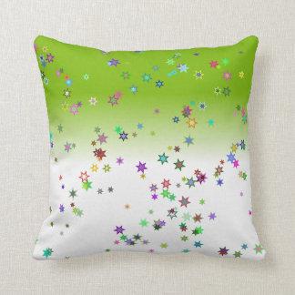 Amazing Stars Cushion