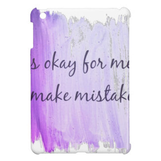 amazing sweet life saying with adorable typography case for the iPad mini