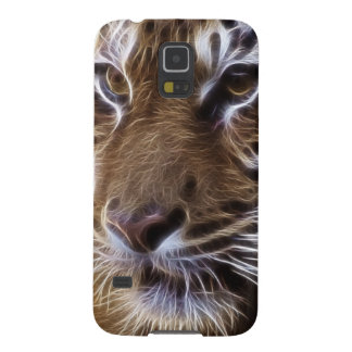 Amazing Tiger Case For Galaxy S5