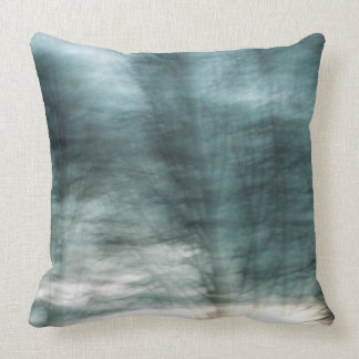 Amazing Tree Abstracts Series 2 Cushion