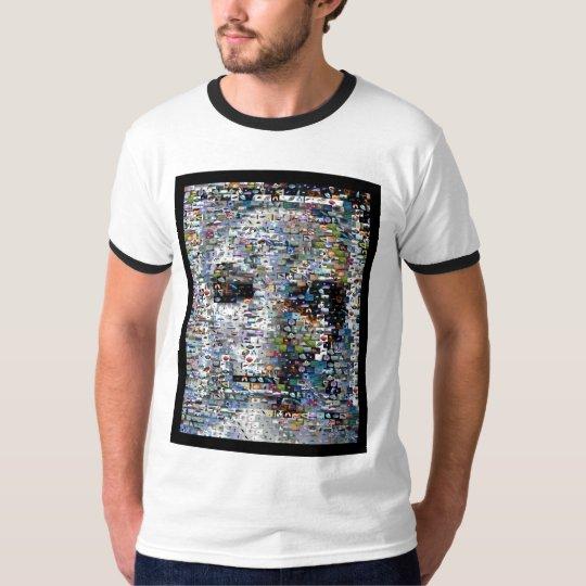 Amazing UFO montage T-Shirt