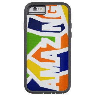 AMAZING white iPhone case