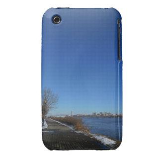 Amazingly Blue Sky iPhone 3 Case-Mate Cases