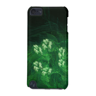 Amazon Abstract Digital Fractal Art iPod Touch 5G Covers