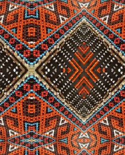 5097341c8ba30e AMAZON BALI BEADS FRINGED GEMS INDIAN MASSI TRIBAL LEGGINGS
