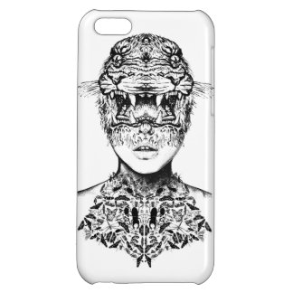 AMAZON FACE 2 iPhone 5C COVER