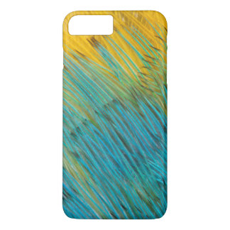 Amazon Parrot Feather Abstract iPhone 8 Plus/7 Plus Case