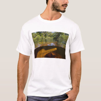 Amazon River Dolphins (Inia geoffrensis) Ariau T-Shirt
