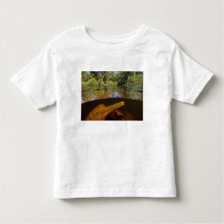 Amazon River Dolphins (Inia geoffrensis) Ariau Toddler T-Shirt