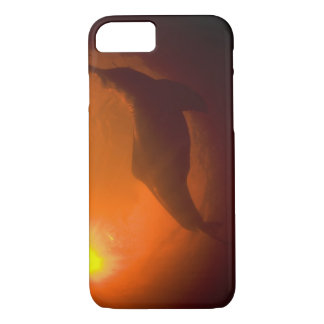 Amazon River Dolphins or Botos (Inia iPhone 8/7 Case