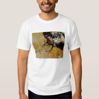 Amazon River in northern Brazil Tee Shirt